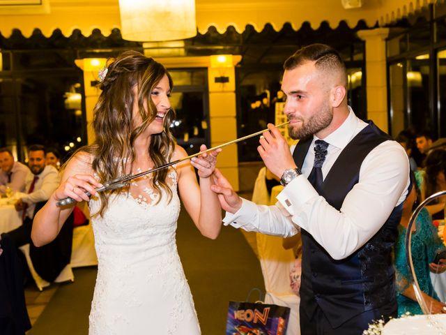 La boda de Víctor y Patricia en Illescas, Toledo 54