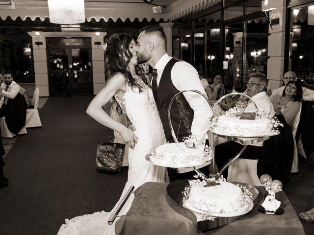 La boda de Víctor y Patricia en Illescas, Toledo 55