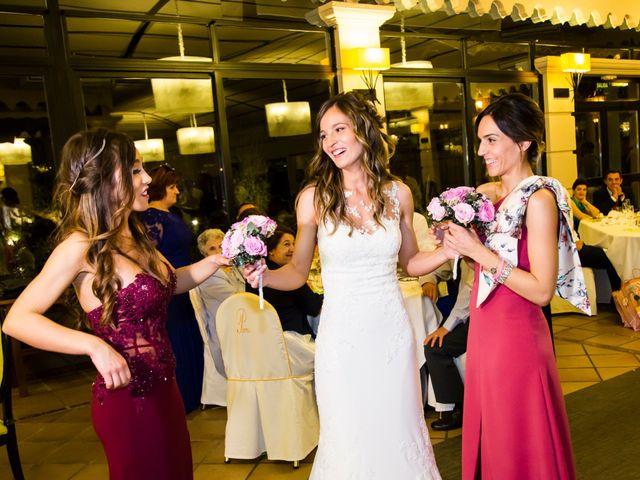 La boda de Víctor y Patricia en Illescas, Toledo 57