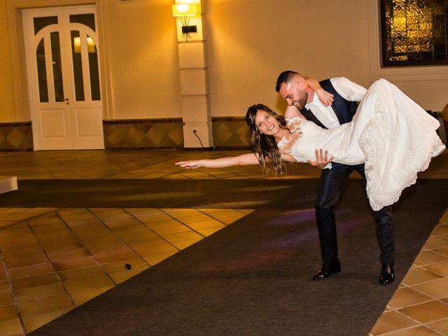 La boda de Víctor y Patricia en Illescas, Toledo 58