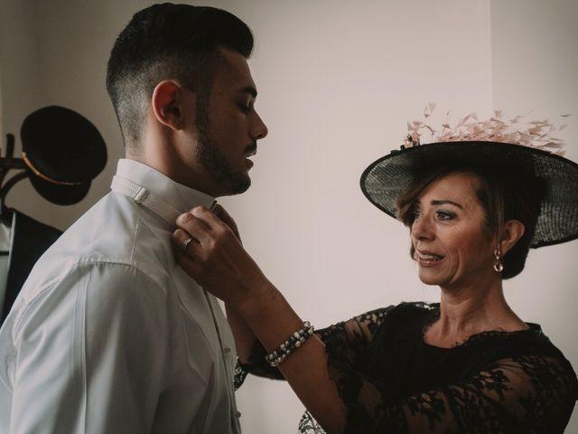 La boda de Tomas y Yolanda en El Puntal (Espinardo), Murcia 5