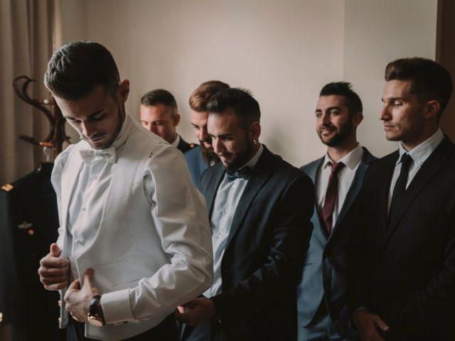 La boda de Tomas y Yolanda en El Puntal (Espinardo), Murcia 6