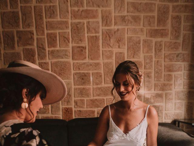 La boda de Tomas y Yolanda en El Puntal (Espinardo), Murcia 10
