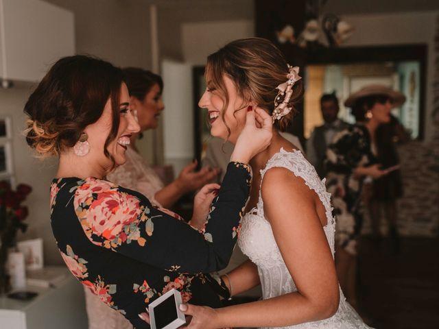 La boda de Tomas y Yolanda en El Puntal (Espinardo), Murcia 12