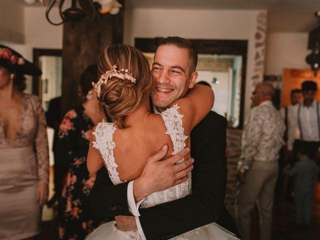 La boda de Tomas y Yolanda en El Puntal (Espinardo), Murcia 15
