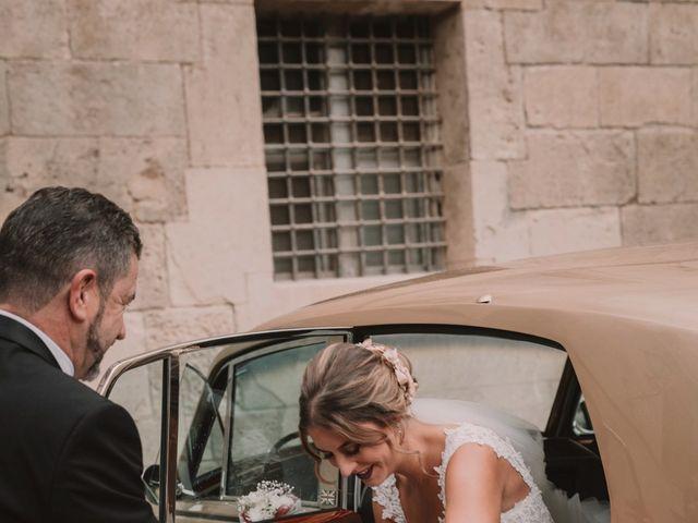 La boda de Tomas y Yolanda en El Puntal (Espinardo), Murcia 19
