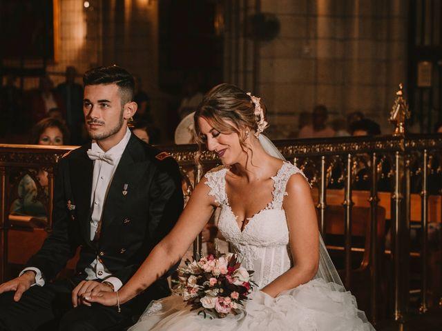 La boda de Tomas y Yolanda en El Puntal (Espinardo), Murcia 22
