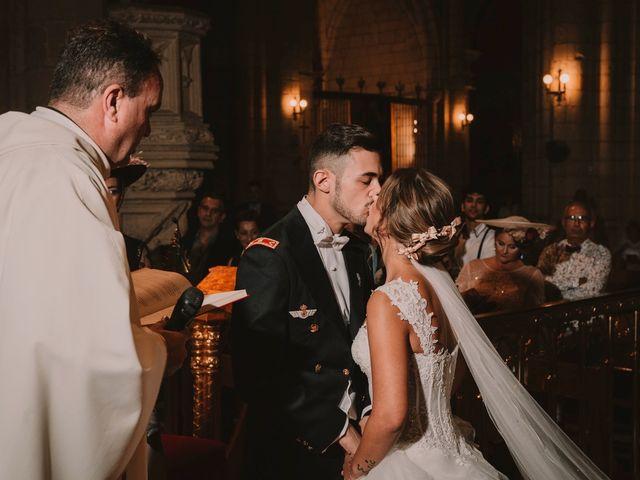 La boda de Tomas y Yolanda en El Puntal (Espinardo), Murcia 23