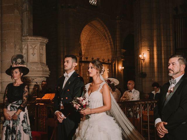 La boda de Tomas y Yolanda en El Puntal (Espinardo), Murcia 24