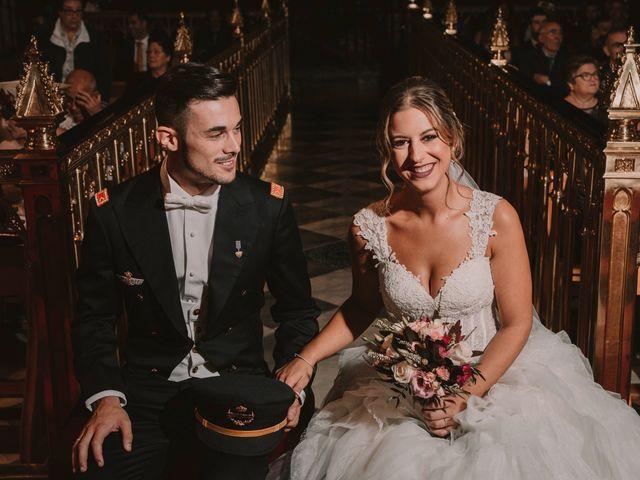 La boda de Tomas y Yolanda en El Puntal (Espinardo), Murcia 25