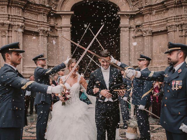 La boda de Tomas y Yolanda en El Puntal (Espinardo), Murcia 29