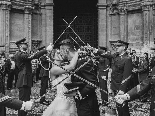 La boda de Tomas y Yolanda en El Puntal (Espinardo), Murcia 30