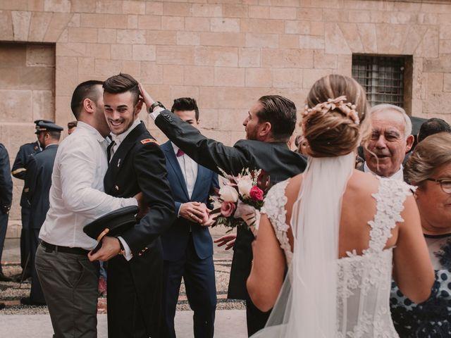 La boda de Tomas y Yolanda en El Puntal (Espinardo), Murcia 31