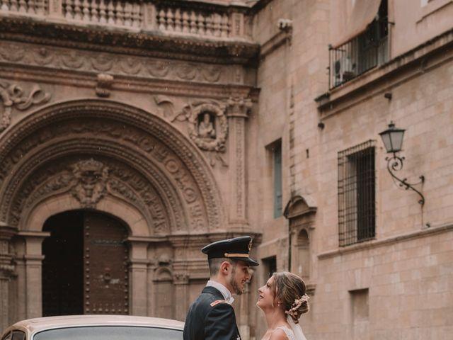La boda de Tomas y Yolanda en El Puntal (Espinardo), Murcia 32