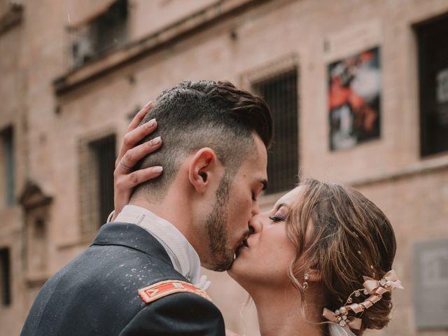 La boda de Tomas y Yolanda en El Puntal (Espinardo), Murcia 33