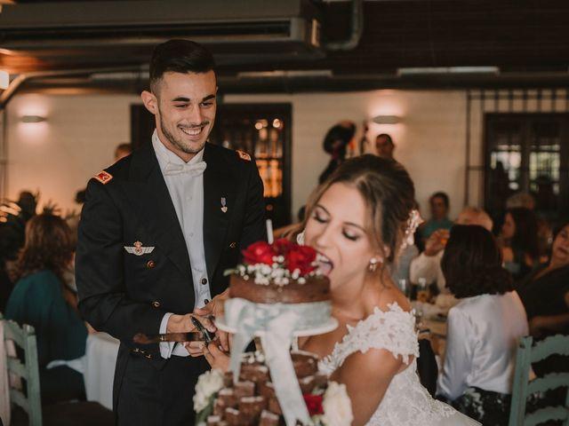 La boda de Tomas y Yolanda en El Puntal (Espinardo), Murcia 35