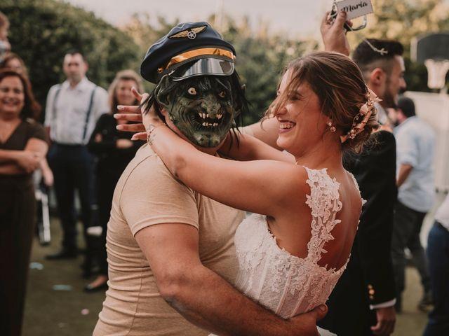 La boda de Tomas y Yolanda en El Puntal (Espinardo), Murcia 37