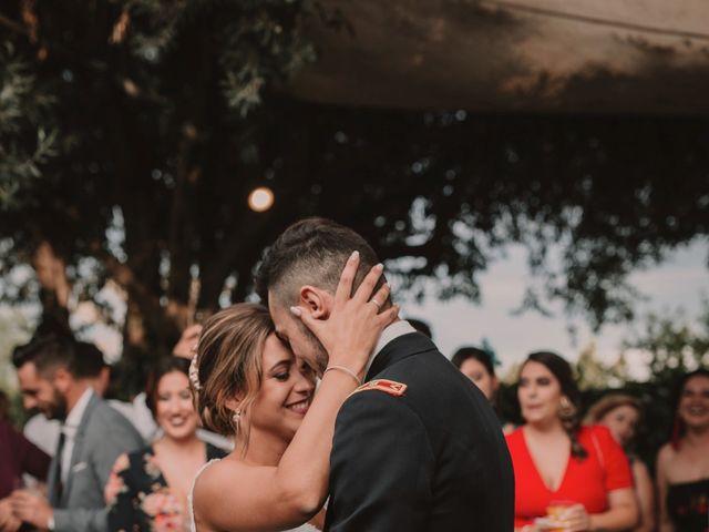 La boda de Tomas y Yolanda en El Puntal (Espinardo), Murcia 38