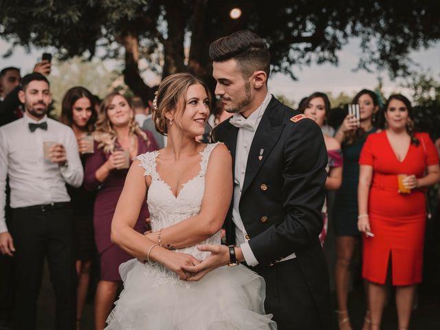 La boda de Tomas y Yolanda en El Puntal (Espinardo), Murcia 39