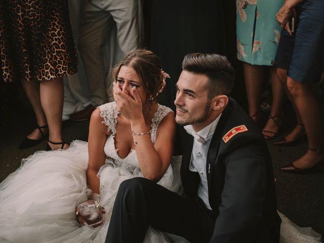 La boda de Tomas y Yolanda en El Puntal (Espinardo), Murcia 41