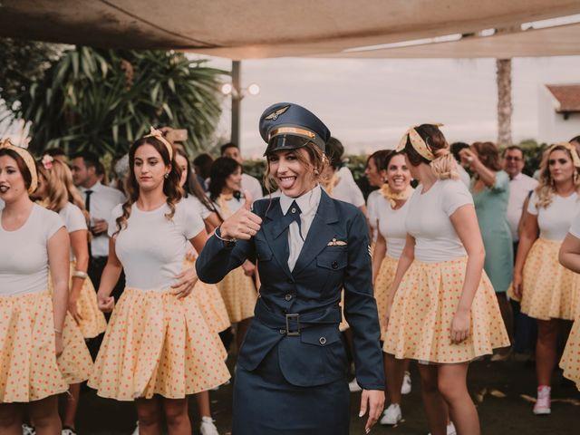 La boda de Tomas y Yolanda en El Puntal (Espinardo), Murcia 43