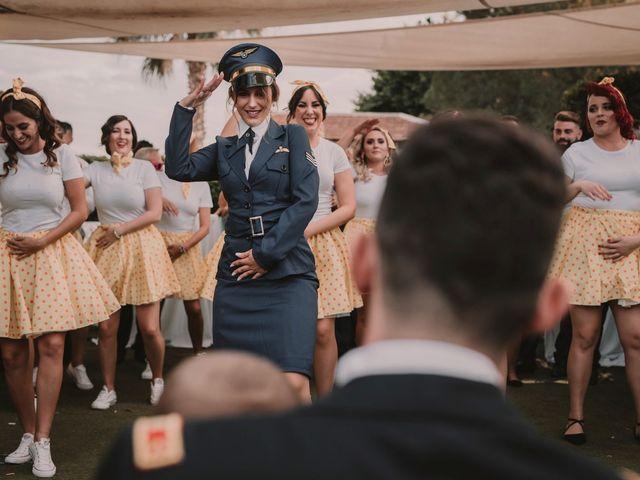 La boda de Tomas y Yolanda en El Puntal (Espinardo), Murcia 44