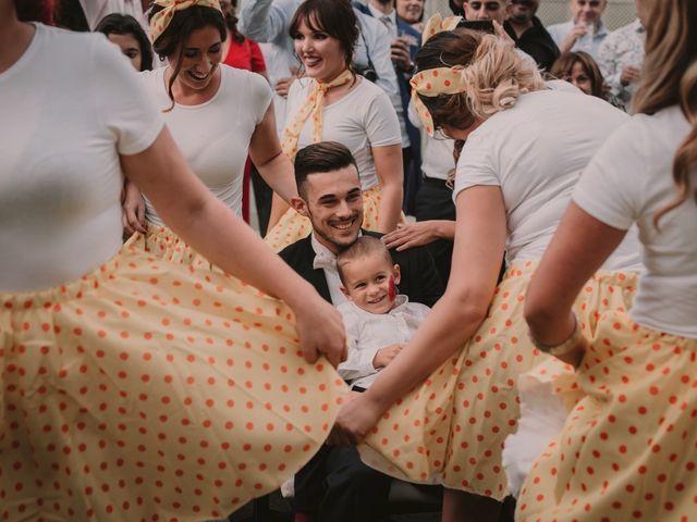 La boda de Tomas y Yolanda en El Puntal (Espinardo), Murcia 46