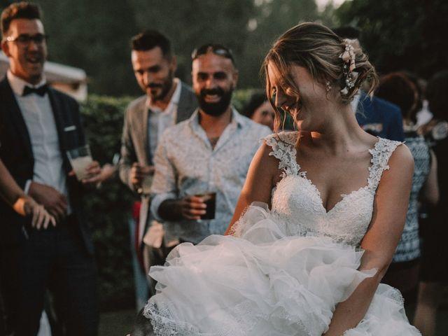 La boda de Tomas y Yolanda en El Puntal (Espinardo), Murcia 48