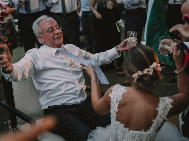 La boda de Tomas y Yolanda en El Puntal (Espinardo), Murcia 49