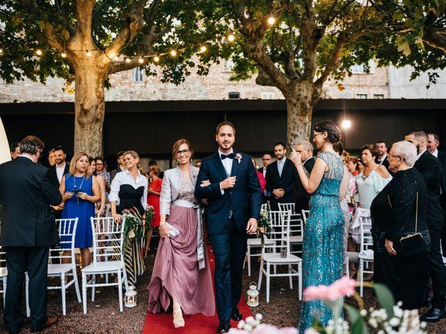 La boda de Enric y Marian en Caldes De Montbui, Barcelona 6