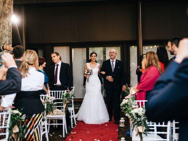 La boda de Enric y Marian en Caldes De Montbui, Barcelona 7