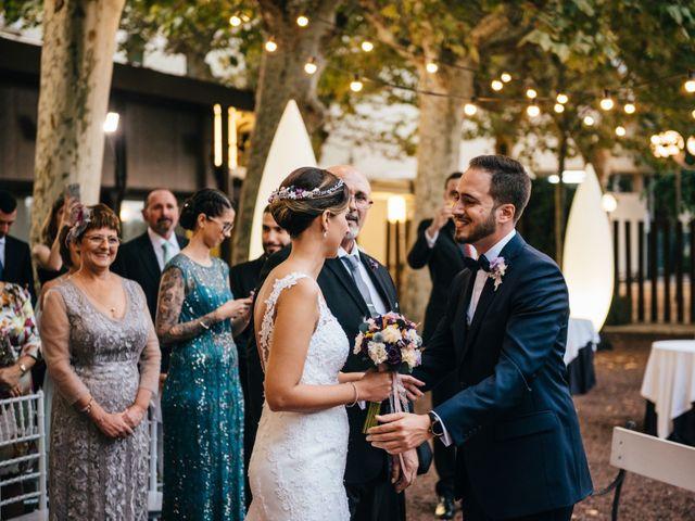 La boda de Enric y Marian en Caldes De Montbui, Barcelona 8