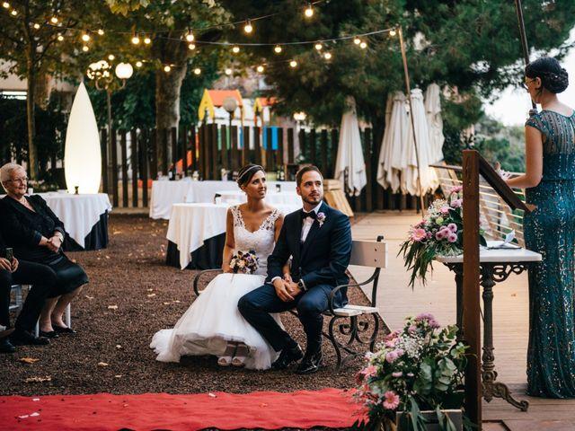 La boda de Enric y Marian en Caldes De Montbui, Barcelona 9