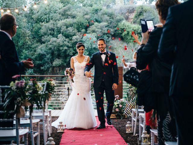 La boda de Enric y Marian en Caldes De Montbui, Barcelona 13