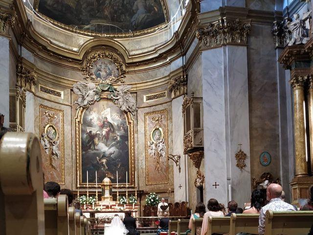 La boda de Sergio y Paloma en Madrid, Madrid 12