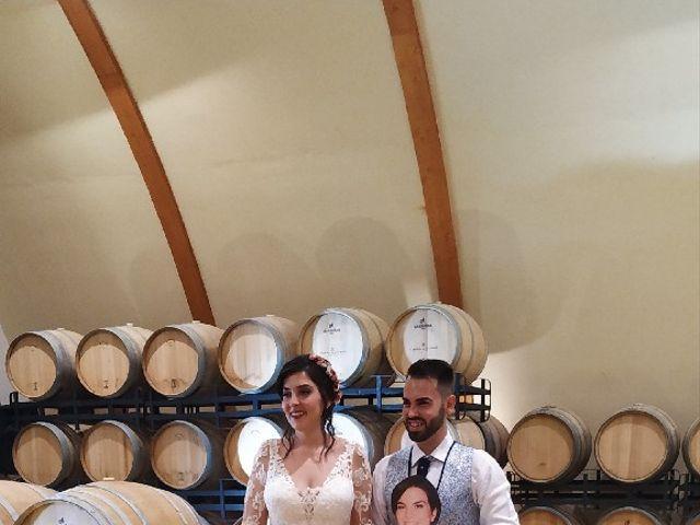 La boda de Fernando y Alicia en Cariñena, Zaragoza 3