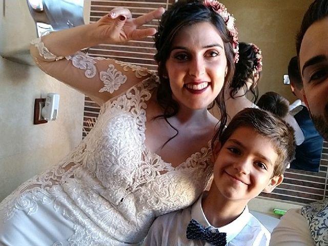 La boda de Fernando y Alicia en Cariñena, Zaragoza 2
