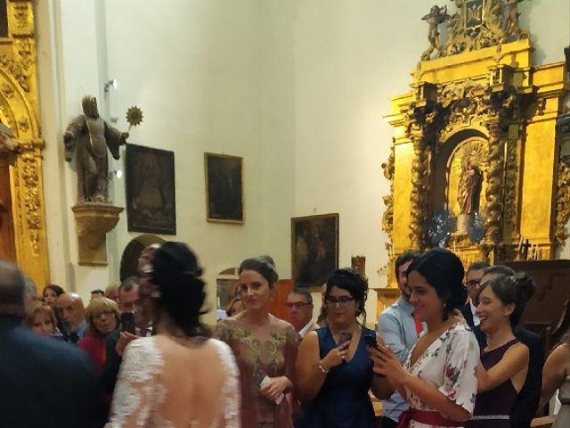 La boda de Fernando y Alicia en Cariñena, Zaragoza 5