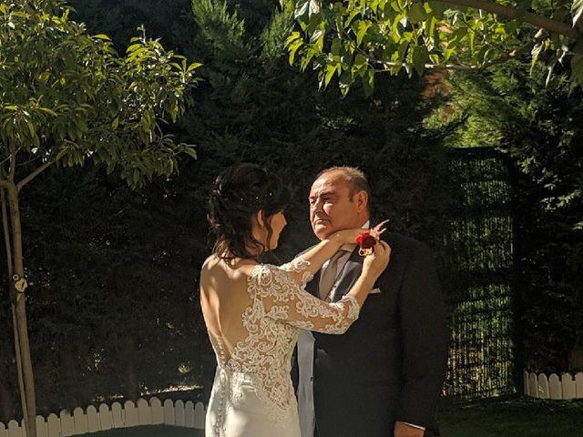 La boda de Fernando y Alicia en Cariñena, Zaragoza 6