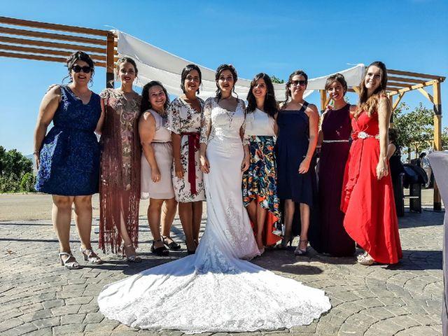 La boda de Fernando y Alicia en Cariñena, Zaragoza 7