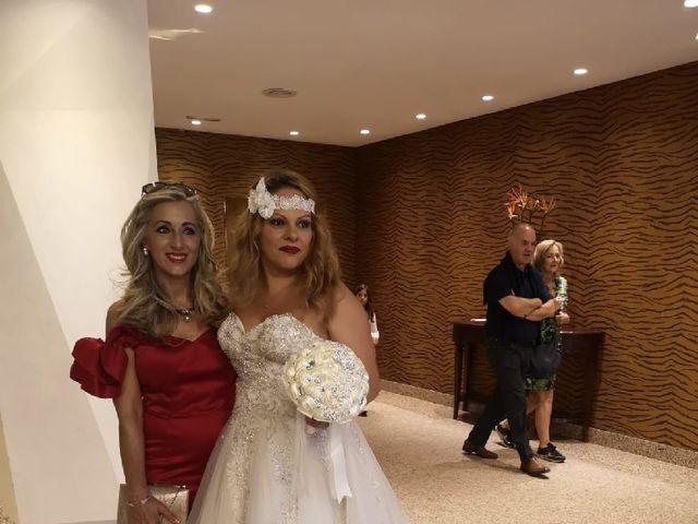 La boda de Beatriz y Cristian en Toledo, Toledo 7