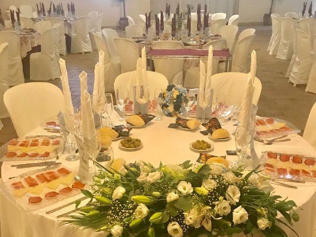 La boda de Jose  y Marta en Sanlucar La Mayor, Sevilla 4