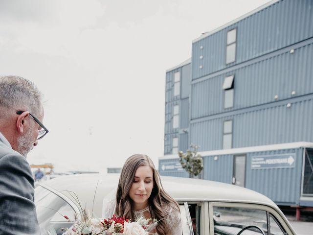 La boda de Paul y Faye en Barcelona, Barcelona 23