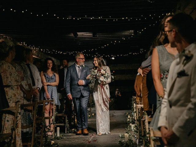 La boda de Paul y Faye en Barcelona, Barcelona 24