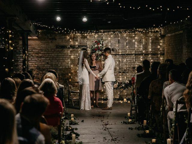 La boda de Paul y Faye en Barcelona, Barcelona 26
