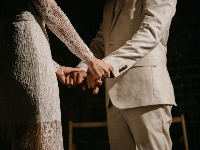 La boda de Paul y Faye en Barcelona, Barcelona 28