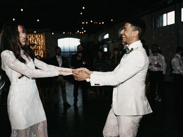 La boda de Paul y Faye en Barcelona, Barcelona 42
