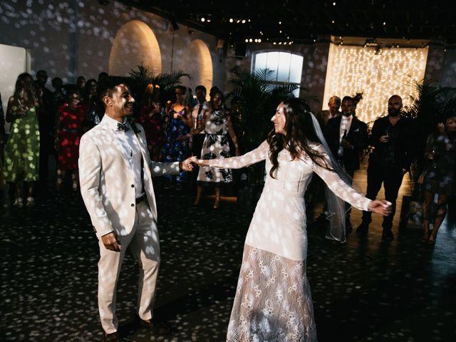 La boda de Paul y Faye en Barcelona, Barcelona 43