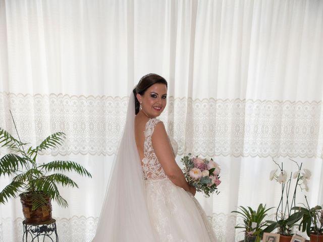 La boda de Ángel y Rocío en Coin, Málaga 20