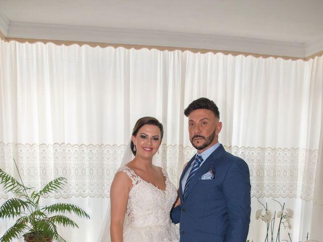 La boda de Ángel y Rocío en Coin, Málaga 27